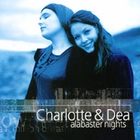 Alabaster Nights album