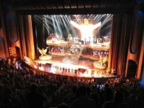 Viva Elvis , Aria resort & casino, Las Vegas